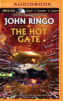 The Hot Gate - Ringo, John, and Boyett, Mark (Read by)