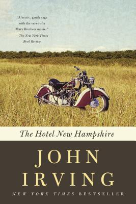 The Hotel New Hampshire - Irving, John