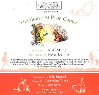 The House at Pooh Corner - Milne, A A