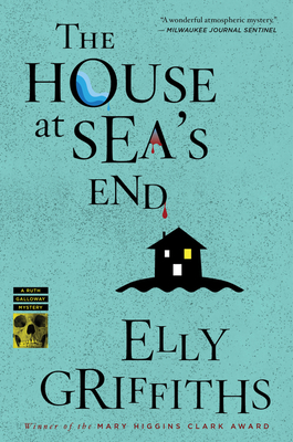 The House at Sea's End - Griffiths, Elly