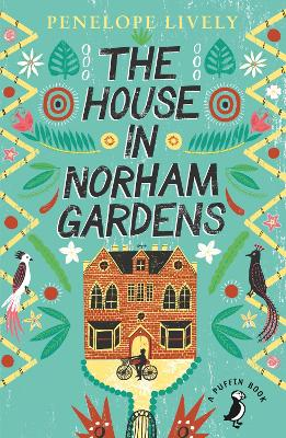 The House in Norham Gardens - Lively, Penelope