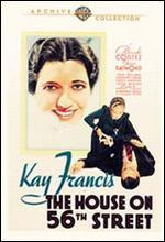 The House on 56th Street - Robert Florey