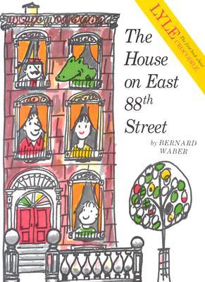 The House on East 88th Street Book & Cassette - Waber, Bernard