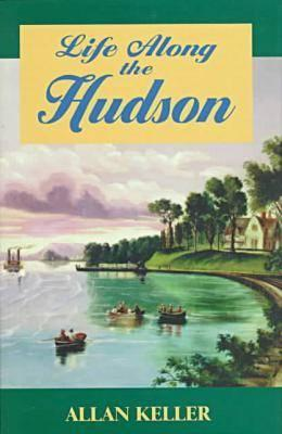 The Hudson - Carmer, Carl, and McLaughlin, Edward J, and Fitzgerald Rivers of America Collection (Library of Congress)