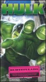 The Hulk [Blu-ray]
