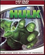 The Hulk [WS]