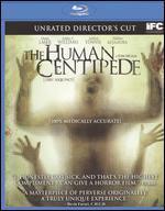 The Human Centipede [Blu-ray]