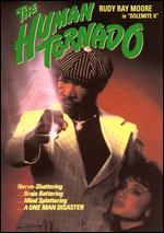 The Human Tornado - Cliff Roquemore