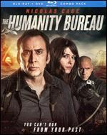 The Humanity Bureau [Blu-ray]