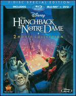 The Hunchback of Notre Dame [Special Edition] [3 Discs] [Blu-ray/DVD]