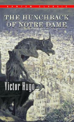 The Hunchback of Notre Dame - Hugo, Victor, and Bair, Lowell (Translated by)