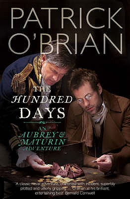 The Hundred Days - O'Brian, Patrick