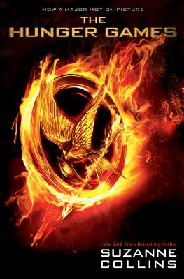 The Hunger Games: Movie Tie-In Edition (Hunger Games, Book One), 1 - Collins, Suzanne