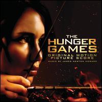 The Hunger Games [Original Score] - James Newton Howard