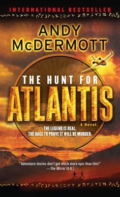The Hunt for Atlantis - McDermott, Andy