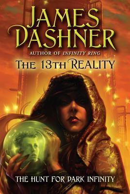 The Hunt for Dark Infinity, 2 - Dashner, James