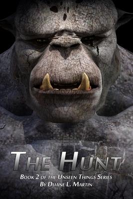 The Hunt - Martin, Duane L