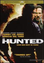 The Hunted [WS] - William Friedkin