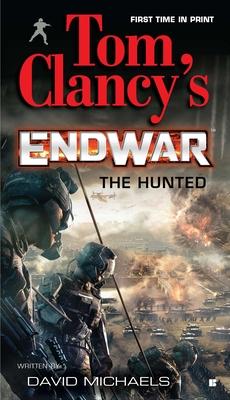 The Hunted - Clancy, Tom (Creator)