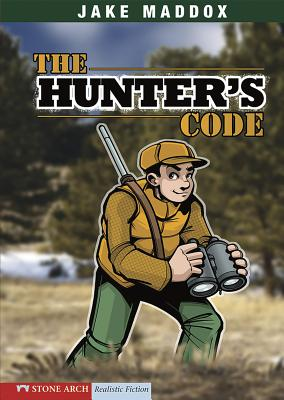 The Hunter's Code - Maddox, Jake