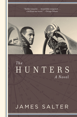 The Hunters - Salter, James