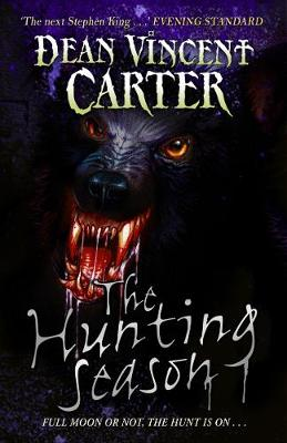 The Hunting Season - Carter, Dean Vincent