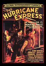 The Hurricane Express [Serial] - Armand Schaefer; J.P. McGowan; J.P. Morgan