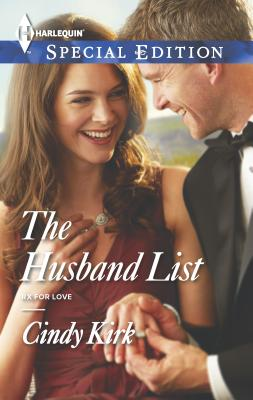 The Husband List - Kirk, Cindy