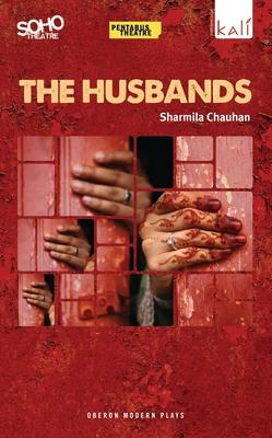The Husbands - Chauhan, Sharmila