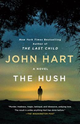 The Hush - Hart, John