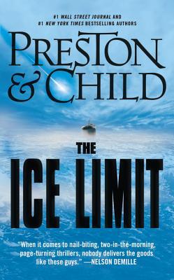 The Ice Limit - Preston, Douglas, and Child, Lincoln