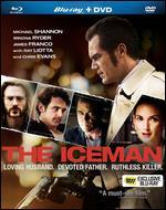 The Iceman [2 Discs] [Blu-ray/DVD]