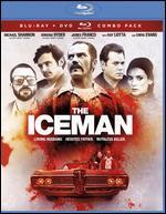 The Iceman [Blu-ray/DVD]