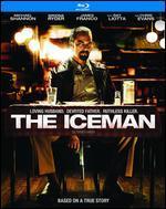 The Iceman [Blu-ray]