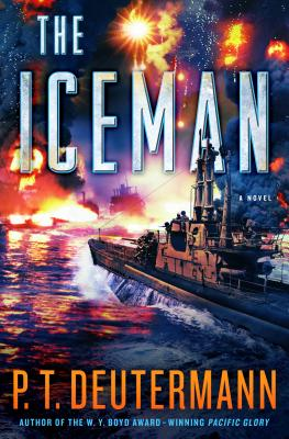 The Iceman - Deutermann, P T