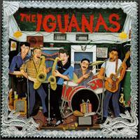 The Iguanas - The Iguanas
