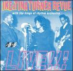 The Ike & Tina Turner Revue Live