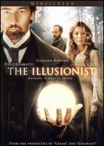 The Illusionist [WS]