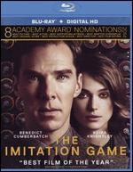 The Imitation Game [Includes Digital Copy] [Blu-ray]
