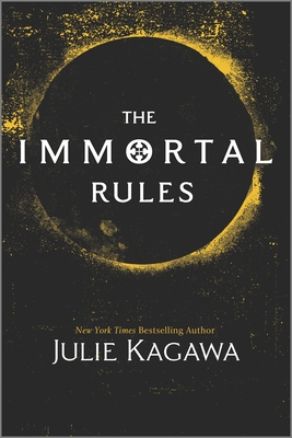 The Immortal Rules - Kagawa, Julie