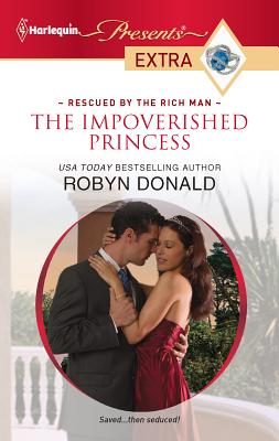 The Impoverished Princess - Donald, Robyn