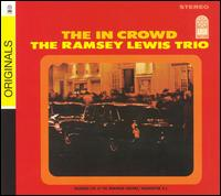 The In Crowd - Ramsey Lewis Trio