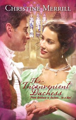 The Inconvenient Duchess - Merrill, Christine