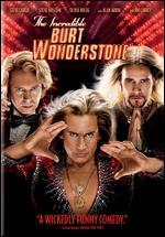 The Incredible Burt Wonderstone [Includes Digital Copy] [UltraViolet]