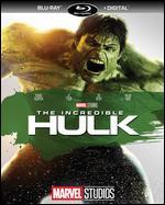 The Incredible Hulk [Blu-ray] - Louis Leterrier