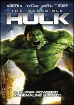 The Incredible Hulk [Movie Cash]