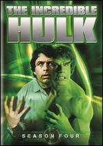The Incredible Hulk: Season 04