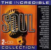 The Incredible Soul Collection - Various Artists