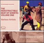 The Indestructible Beat of Soweto, Vol. 1