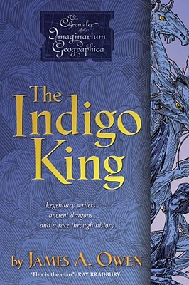 The Indigo King -